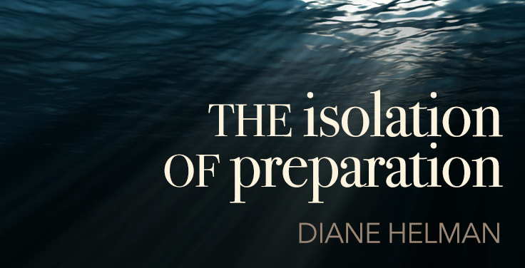The Isolation of Preparation