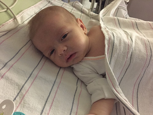 Moments after surgery--waking up from anesthesia