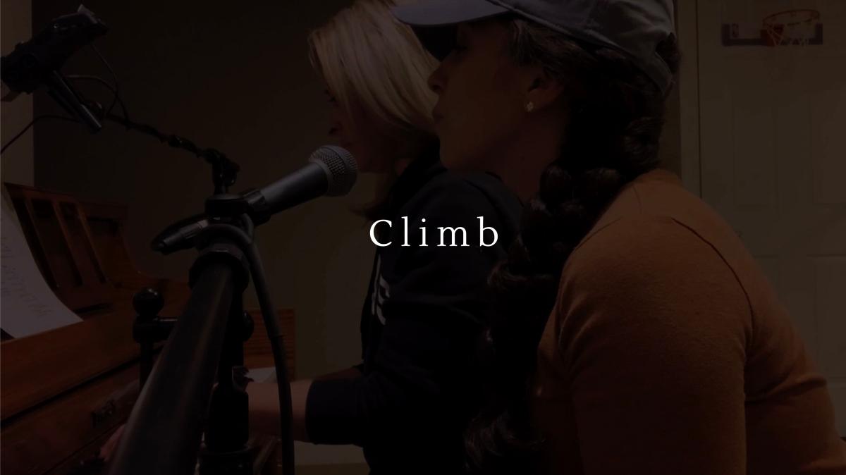 Climb | April 23,2021