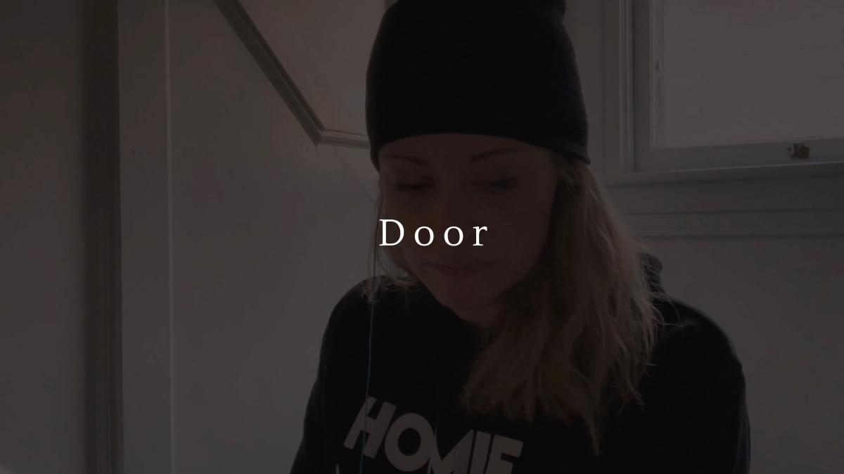 Door | April 21,2021