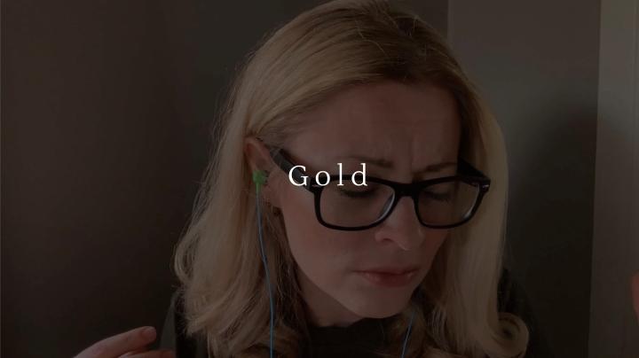 Gold | April 24,2021